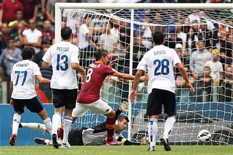 Roma-Atalanta 2-0, i giallorossi tornano al successo dopo la batosta di Torino VIDEO