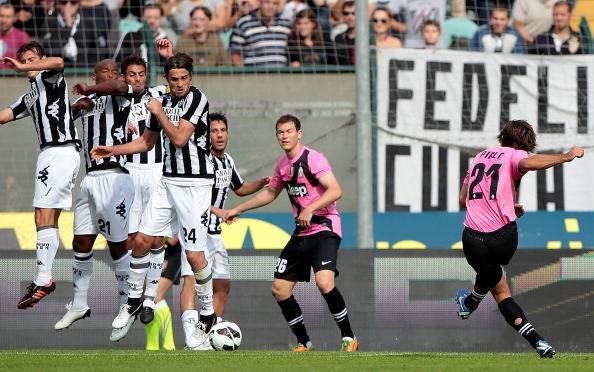 Siena – Juventus 1-2: decide Marchisio, ma che sofferenza!