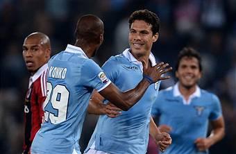 Fiorentina-Lazio, ultime dai campi e probabili formazioni