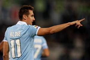 Miroslav Klose (getty images)