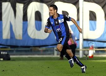 Sampdoria-Atalanta 1-2. E' crisi nera per i blucerchiati, battuti da un grande Colantuono VIDEO