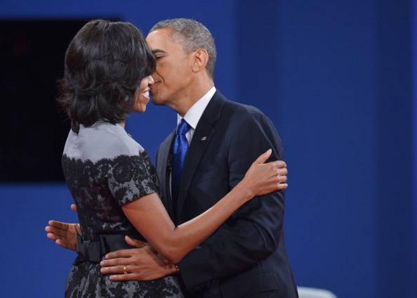 Michelle Obama: boxer o slip per il presidente Barack? Lo preferisco senza niente…