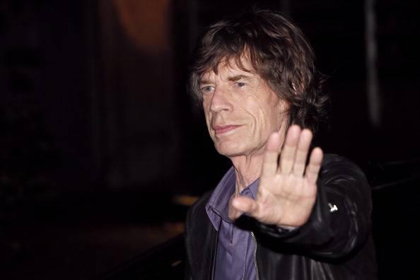"""Su Youtube uno spezzone """"autorizzato"""" dal concerto dei Rolling Stones (Guarda il Video)"""