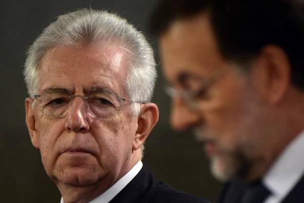 """Crisi, Mario Monti: """"Nessuno mi ha scelto, ma devo convincere tutti"""""""