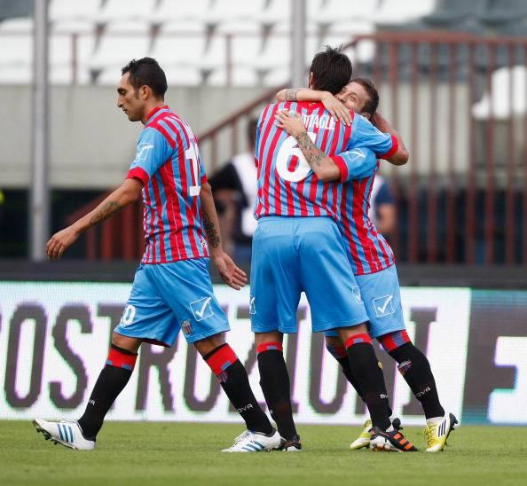 Serie A Diretta Live Cagliari Catania Diretta Live