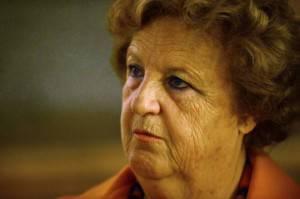 Il ministro della Giustizia Anna Maria Cancellieri (Getty Images)
