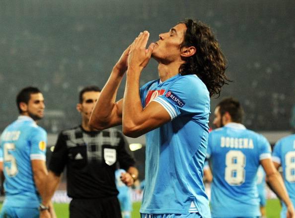 Serie A diretta live: Napoli – Roma in tempo reale