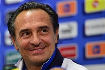 Italia, ecco le convocazioni di Prandelli per Olanda-Italia