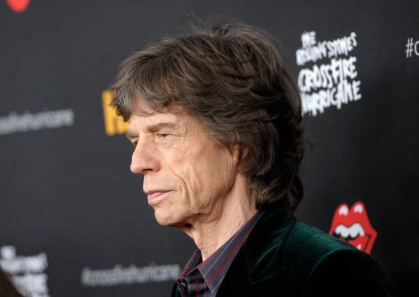 Rolling Stones: ecco il video del brano inedito 'Doom and Gloom'