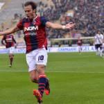 Serie A, Bologna – Chievo 4-0 le pagelle: ci pensa Alberto Gilardino