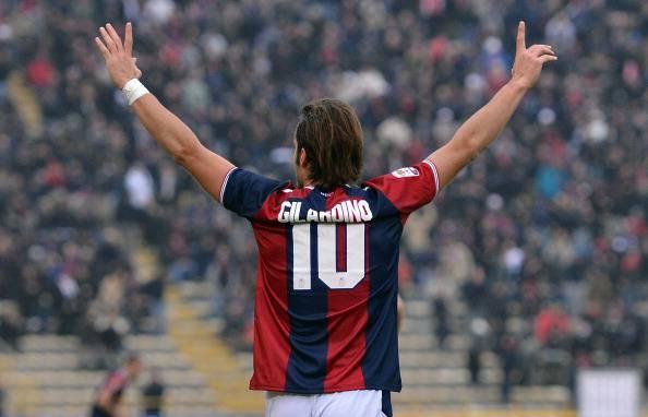 Serie A, Bologna – Palermo 3-0. Gilardino scaccia la crisi