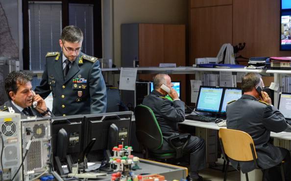 Gorizia: GdF scopre 10 società sconosciute al fisco. Evasi oltre 44 mln di euro