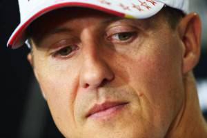Michael Schumacher (Getty Images)
