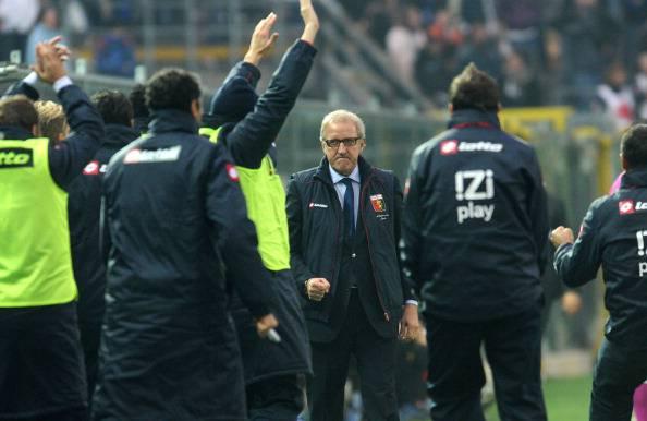 Serie A diretta live: Genoa – Chievo Verona in tempo reale