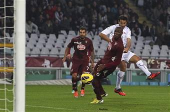 Torino-Fiorentina 2-2, grande partita all'Olimpico VIDEO