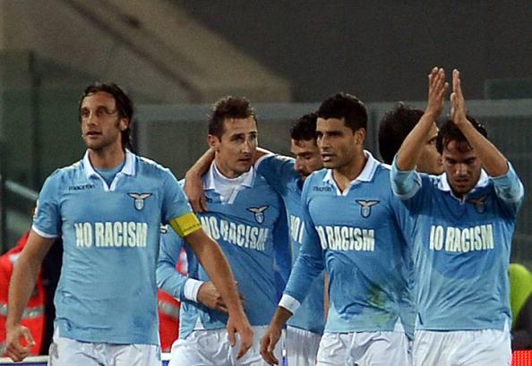 Serie diretta live: Genoa – Lazio rileggi la cronaca della partita