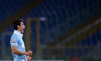 Lazio-Udinese, per Sky il gol di Hernanes vale… doppio! FOTO