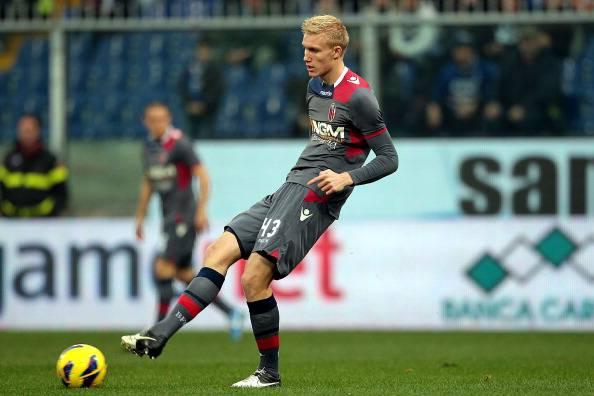 Serie A, Bologna – Roma 3-3 le pagelle. Un disastroso Sorensen salva Zeman