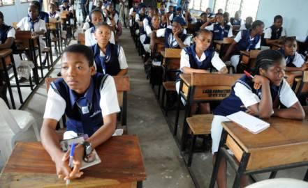 Studentesse nigeria ( PIUS UTOMI EKPEI/AFP/Getty Images)