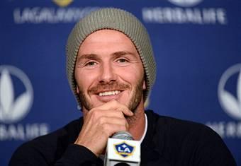 Infinito Beckham, ecco dove vorrebbe chiudere la carriera l'inglese