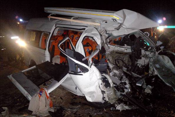 Grave incidente stradale sul Mar Rosso a Hurghada: morti 5 turisti tedeschi
