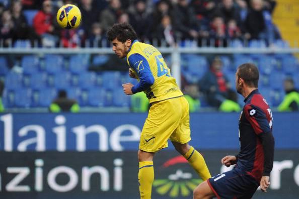 Serie A, Chievo – Parma 1-1 le pagelle. Pari prezioso per entrambe