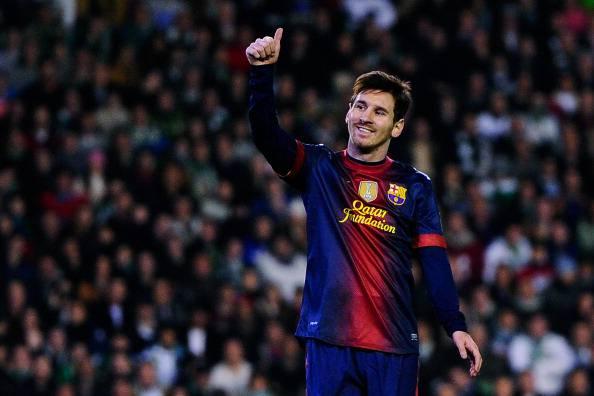 Lionel Messi in campo con l'Unicef: un appello da fuoriclasse contro la mortalità infantile (VIDEO)