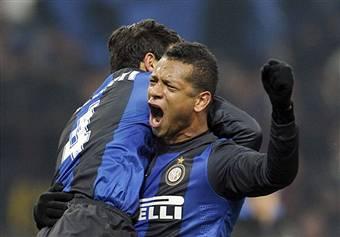 Inter, il Tottenham offre 20 milioni per Guarin
