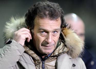 Massimo Cellino (getty images)