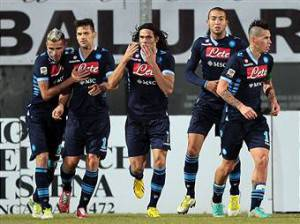 Napoli (getty images)