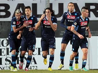 Napoli, si sonda un difensore italiano