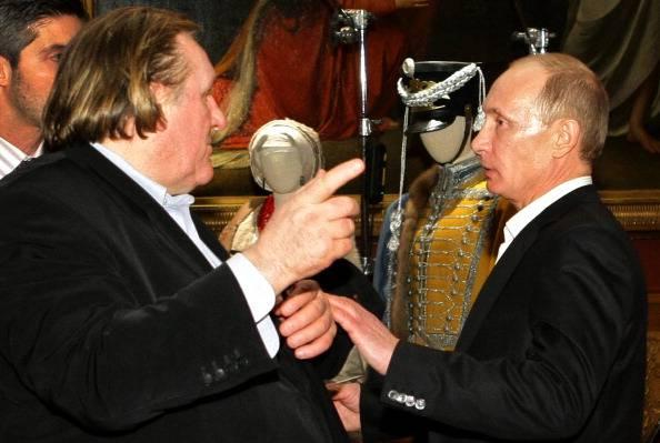 Vendola attacca Depardieu: al diavolo i super-ricchi