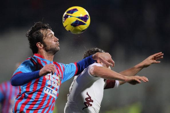 Serie A, 19a Giornata: Catania – Torino 0-0. Pari di noia al Massimino