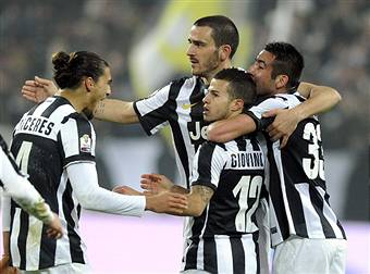 Juventus-Genoa, ultime dai campi e probabili formazioni