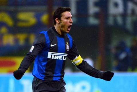 Javier Zanetti (getty Images)