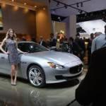 La Maserati stupisce con una Quattroporte tutta aggiornata