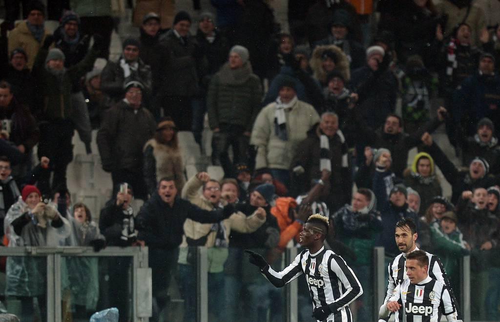 Serie A, Juventus – Udinese 4-0. Bianconeri a valanga sulle 500 panchine di Guidolin