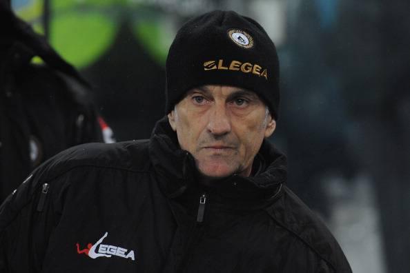 Serie A, 5a giornata: le probabili formazioni dell'anticipo Udinese – Genoa