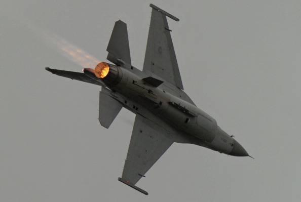 F 16 scomparso nell'Adriatico: rinvenuto il cadavere del pilota