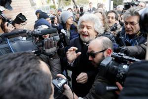 Beppe Grillo (Getty Images)