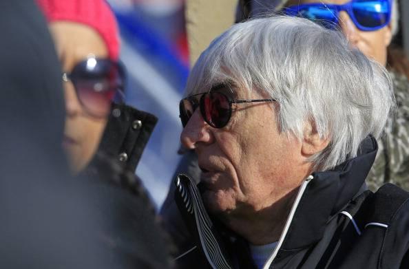 Formula1: Bernie Ecclestone accusato di corruzione