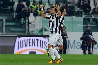 Chievo-Juventus, ultime dai campi e probabili formazioni
