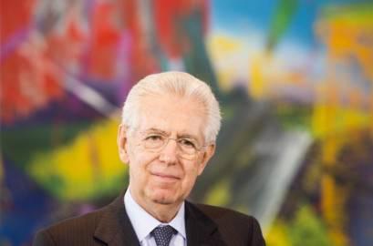 Mario Monti (Getty Images)