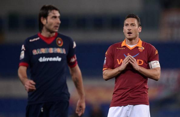Serie A, Roma – Cagliari 2-4 le pagelle. Crollo giallorosso. Zeman ha le ore contate