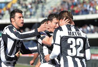 Juventus-Fiorentina, ultime dai campi e probabili formazioni