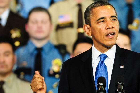 """Stragi in Usa, Obama: """"Dobbiamo proteggere i nostri bambini dalle tragedie"""""""