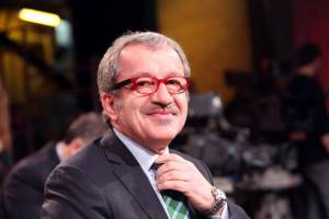 Roberto Maroni (Getty Images)