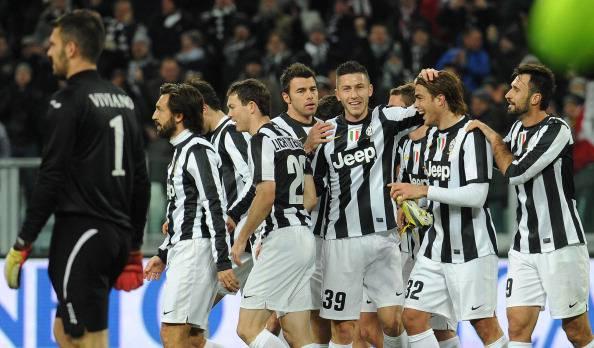 Calciomercato Juventus, nome nuovo per l'attacco. E' la rivelazione dell'anno!