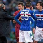 Livorno – Sampdoria in diretta: la Serie A in tempo reale