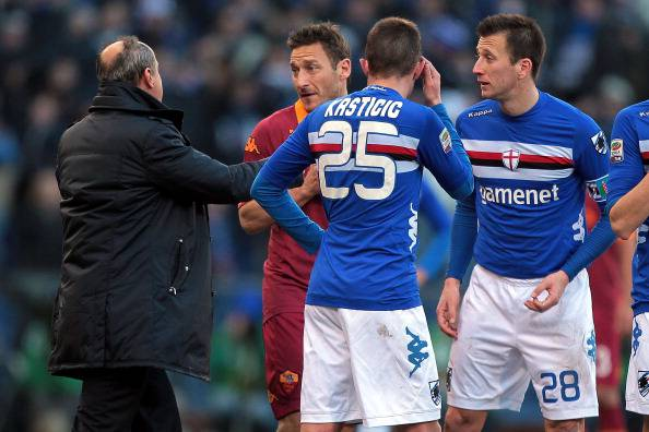 Sampdoria – Torino in diretta: la Serie A in tempo reale